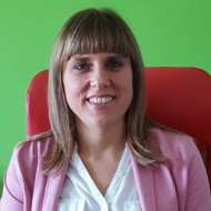 Teacher Tatjana